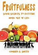 Fruitfulness Paperback