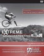 Extreme Grandparenting DVD