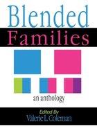 Blended Families Paperback