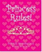 Princess Rules! Paperback