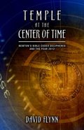 The Temple At the Center of Time Paperback