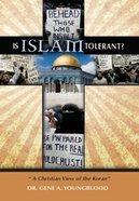 Is Islam Tolerant?