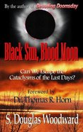 Black Sun, Blood Moon Paperback