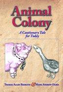 Animal Colony Paperback