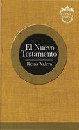El Nuevo Testamento-Rvr 1977/Reina Valera New Testament Gold Paperback