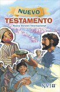 Nvi Nuevo Testamento Para Ninos (Children's New Testament) Paperback