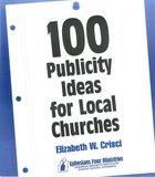 100 Publicity Ideas For Local Churches Paperback