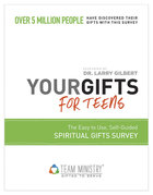 Spiritual Gifts Survey (50-Pack) (Your Gifts Series) Pack
