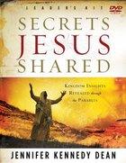 Secrets Jesus Shared Leader Kit Paperback
