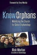 Knoworphans Paperback