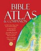 Bible Atlas & Companion Paperback