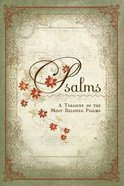 Psalms (Pocket Inspirations Series)