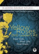 Yellow Roses (DVD Package-Includes Leader's Guide) (Yellow Roses Series)