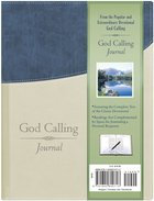 God Calling Journal Imitation Leather