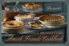 Amish Friends Cookbook Hardback