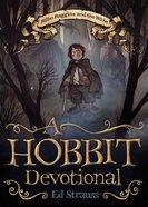 Hobbit Devotional Paperback