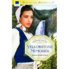4in1: Romancing America: Yellowstone Memories (Romancing America Series)