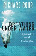 Breathing Under Water Paperback