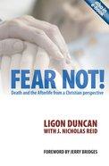 Fear Not! Paperback