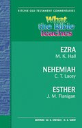 Rotc: What the Bible Teaches #09: Ezra, Nehemiah & Esther