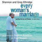 Every Woman's Marriage CD