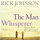 The Man Whisperer CD