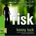 Risk (#01 in God's Man Audio Series) CD