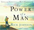 The Power of a Man CD