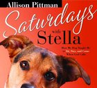 Saturdays With Stella CD