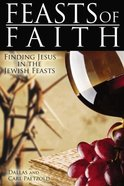 Feasts of Faith Paperback