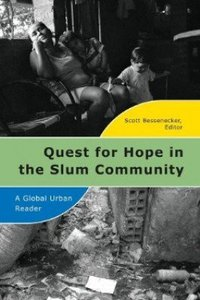 Quest For Hope in the Slum Community