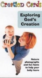Creation Cards: Exploring Gods Creation