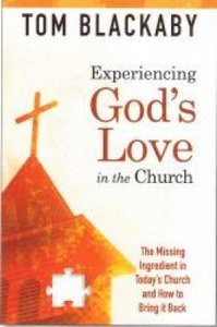 Experiencing Gods Love in the Church