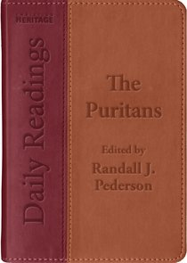 Daily Readings-The Puritans