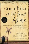 Same Kind of Different as Me Hardback