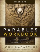 Parables (Workbook) Paperback