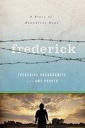 Frederick Hardback