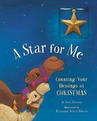 A Star For Me Board Book