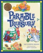 Parable Treasury Hardback