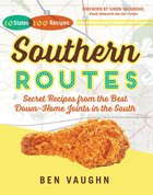 Southern Routes Hardback