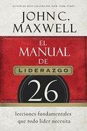 El Manual De Liderazgo (Leadership Handbook)