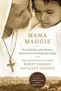 Mama Maggie Hardback