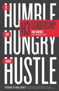 H3 Leadership Hardback