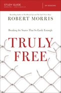Truly Free (Study Guide) Paperback
