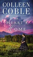 A Heart's Home (#06 in Journey Of The Heart Series) Paperback