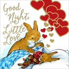 Good Night, Little Love Board Book