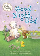 Really Woolly: Good Night, God Board Book