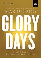 Glory Days (A Dvd Study) DVD