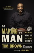 The Making of a Man Paperback