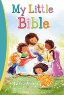 My Little Bible Hardback